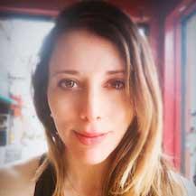 Alethya Luiselli portrait