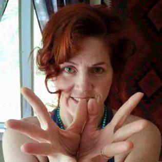 Kristin Sassi portrait