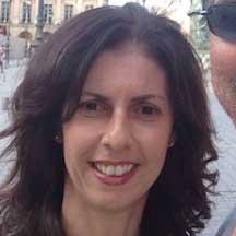 Linda Fanning portrait