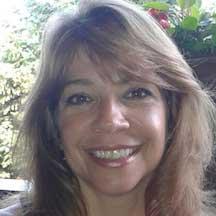 Lorrie Cynowa portrait